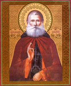 Паломническая поездка в пустынь преподобного Феодосия Кавказского